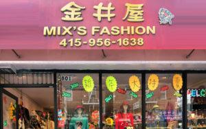 Mixs_Fashion